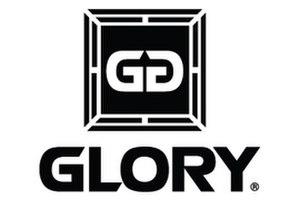 Glory (kickboxing) - Image: Glory Logo