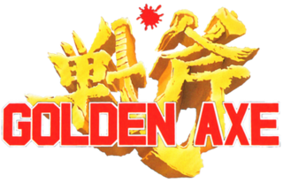 <i>Golden Axe</i> video game series