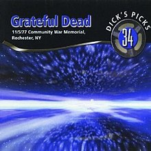 Grateful Dead - Dick's Picks Volume 34.jpg