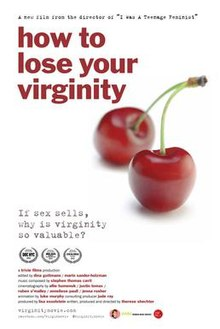 Virginity a girl her average loses age