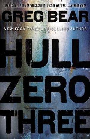 Hull Zero Three - Paperback edition