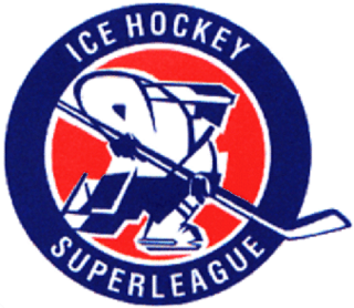 UK ice hockey league