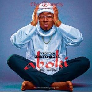 Aboki (song) - Image: Ice Prince Aboki