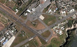 Ilopango International Airport airport