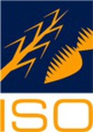 International Sugar Organization - Logo of the International Sugar Organization