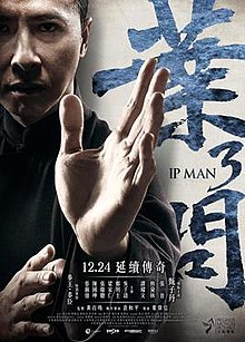 Ip Man 3 Wikipedia