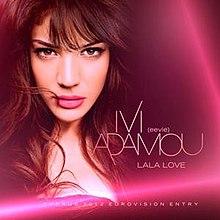 Ivi Adamou LaLa Love.jpg