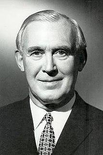 John Wrathall President of Rhodesia