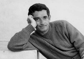 1964 Cannes Film Festival - Jacques Demy, Grand Prix winner