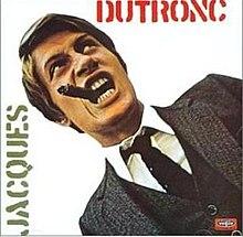 Jacques Dutronc 1968 Album Wikipedia