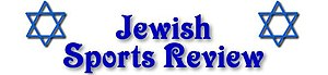 Jewish Sports Review - Image: Jewish Sports Review