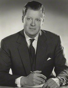 John Spencer, Viscount Althorp in 1967.jpg