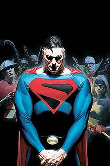Kingdom Come (comics) - Wikipedia, the free encyclopedia