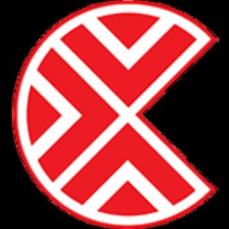 KK Cibona - Image: KK Cibona logo