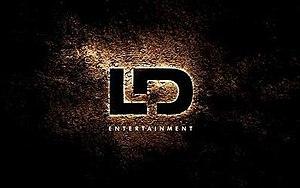 LD Entertainment - Image: LD Entertainment logo