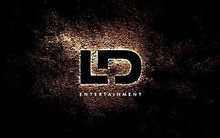 LD Entertainment Independent American film studio