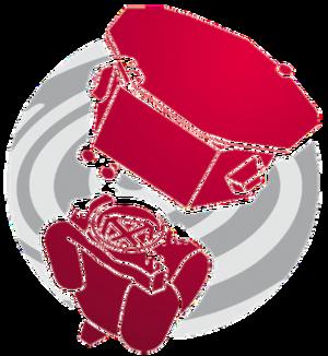 LISA Pathfinder - Image: LISA Pathfinder insignia