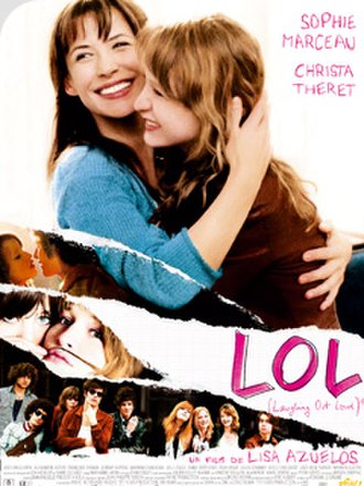 LOL (Laughing Out Loud) - Image: LOL Poster