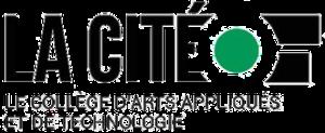 La Cité collégiale - Image: La Cité logo 2013