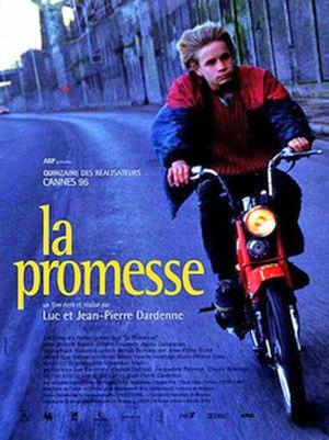 La Promesse - Film poster