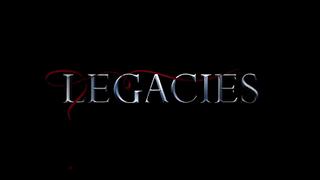 <i>Legacies</i> (TV series) 2018 American supernatural drama television series
