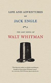 <i>Life and Adventures of Jack Engle</i>