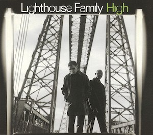 High (Lighthouse Family song) - Image: Lighthouse Family High 3