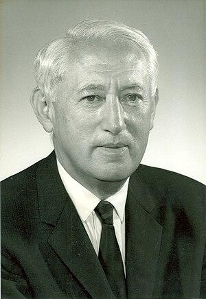 Loewner's torus inequality - Charles Loewner in 1963
