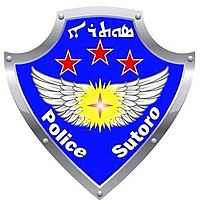Logo of the Sutoro Syriac Police.jpg