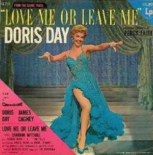 Love Me or Leave Me (Doris Day album)