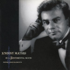 In a Sentimental Mood: Mathis Sings Ellington - Image: Mathis Mood