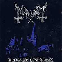Ganon's Album Review Thread 220px-Mayhem_demysteriisdomsathanas