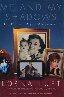 Me And My Shadows A Family Memoir Wikipedia