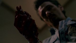 Milagro (<i>The X-Files</i>) 18th episode of the sixth season of The X-Files