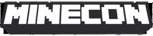 MineCon - Image: Minecon logo