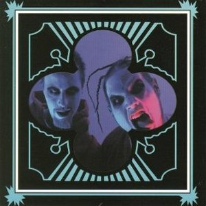 Mirror Mirror (EP) - Image: Mirror Mirror EP