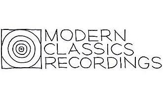 Light in the Attic Records - Image: Modern C Rlogo