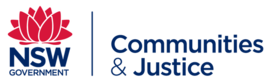 NSW Department of Communities and Justice logo.png