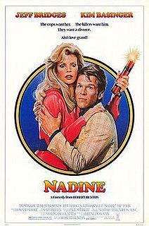 <i>Nadine</i> (1987 film)
