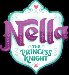 <i>Nella the Princess Knight</i>