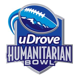 2010 Humanitarian Bowl annual NCAA football game