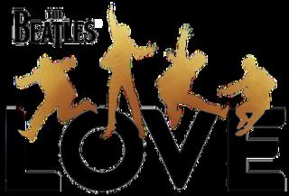 <i>Love</i> (Cirque du Soleil) 2006 theatrical production by Cirque du Soleil