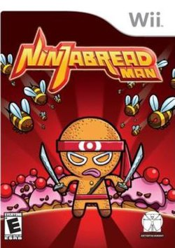 Ninjabread Man - WikiVisually