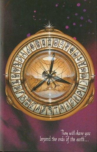Northern Lights (novel) - First edition