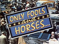 Picture of a TV show: Only Fools And Horses