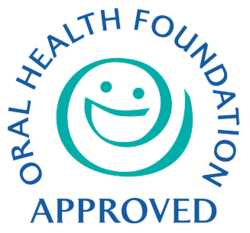 Oral Health Foundation Approved logo.png