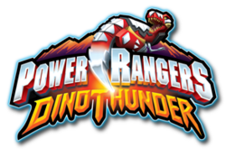 Power Rangers Dino Thunder - Wikipedia