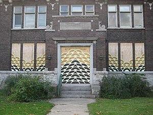 Pattern (Schulze) - Image: Pattern Schulze 2010