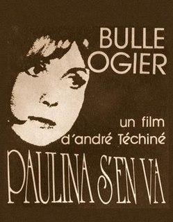 1969 film by André Téchiné