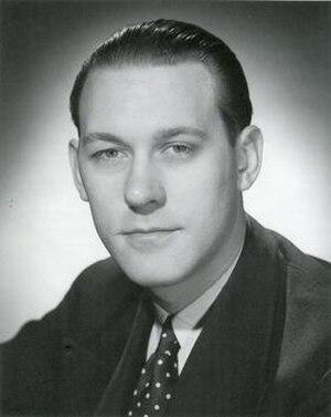 Peter Dickinson (architect) - Peter Dickinson